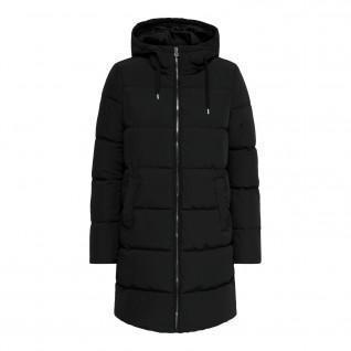 Women's coat Only onldolly long puffer