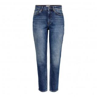 Jeans woman Only Veneda life mom