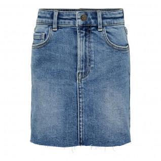 Jeans skirt girl Only kids Wonder