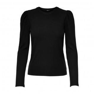 Women's top Only Emma manches longues