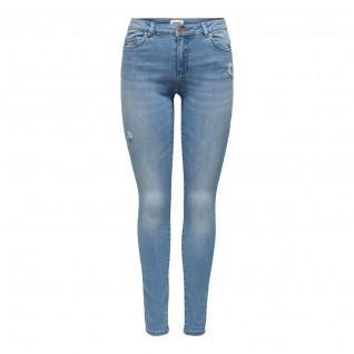 Women's jeans Only Wauw life
