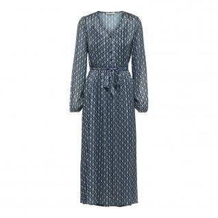 Women's long sleeve dress Only onlmaddi