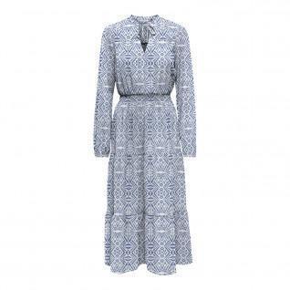 Women's long sleeve dress Only onlnova