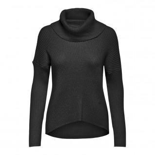 Women's turtleneck sweater Only onlkatia