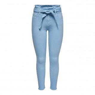 Women's trousers Only onlhush