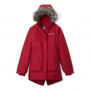 Columbia Nordic Strider Girl's Jacket