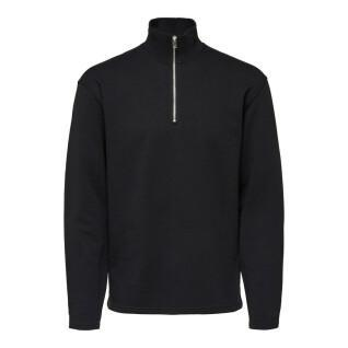 Sweatshirt Selected Relaxcarson 340 high neck