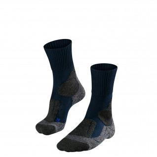 Woman Socks Falke TK1 Cool