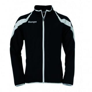 Junior Kempa Motion woven jacket