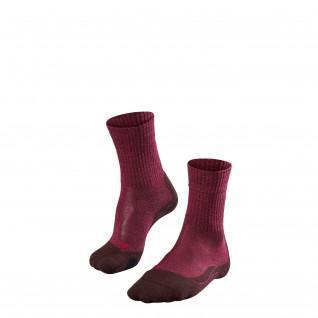 Woman Socks Falke TK2 Wool