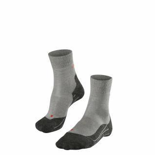 Woman Socks Falke RU4 Wool