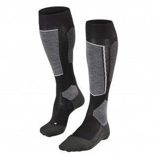 Knee-high socks woman Falke SK6