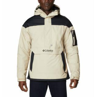 1/2 zip jacket Columbia Challenger