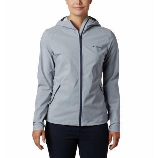 Jacket woman Columbia Heather Canyon