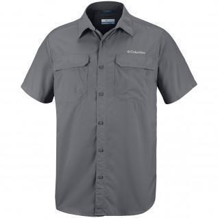 Short sleeve shirt Columbia Silver Ridge II [Size 42]