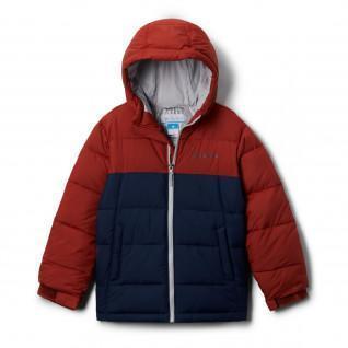 Columbia Pike Lake Junior Jacket