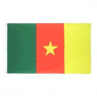 Flag Fan Shop Cameroon