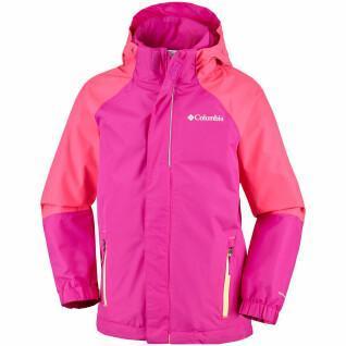 Columbia Holly Peak Junior Jacket