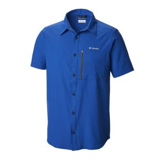 Short sleeve shirt Columbia Tech Trail [Size 46/48]