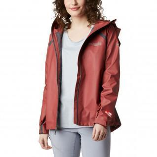 Jacket woman Columbia OutDry Ex Reign