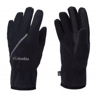 Gloves woman Columbia Wind Bl