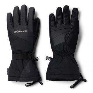 Columbia Wind Bloc pro women's gloves