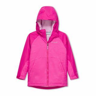 Girl's Columbia Alpine Action II Jacket