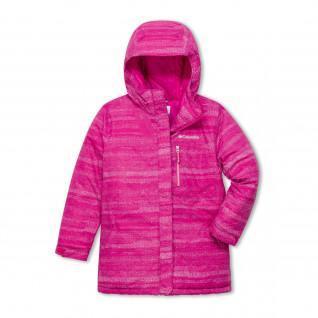 Girl's Columbia Alpine Free Fall II Jacket