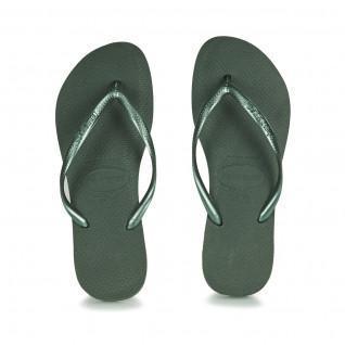 Women's Havaianas Slim Flip-flops