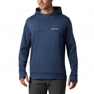 Columbia Maxtrail Hooded Zip Up Sweatshirt