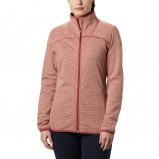 Women's Columbia Firwood Camp fleece jacket