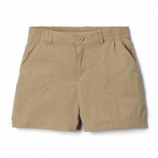 Girl's shorts Columbia Silver Ridge IV