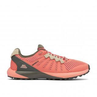 Columbia Montrail F.K.T. women's shoes.