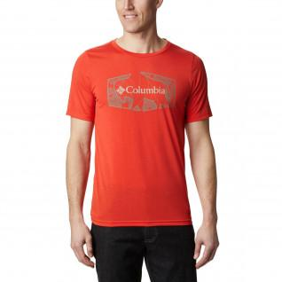 T-shirt Columbia Terra Vale II