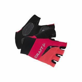 Women's mittens Craft