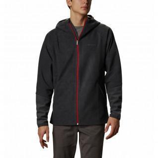 Columbia Tough Hiker II Hooded Sweatshirt
