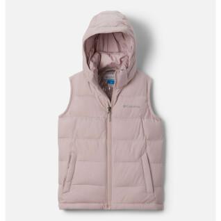 Columbia Pike Lake Junior Hooded Jacket