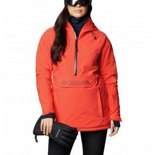 Women's jacket Columbia Dust on Crust