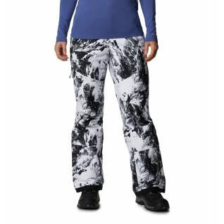 Women's trousers Columbia Kick Turner Insulated