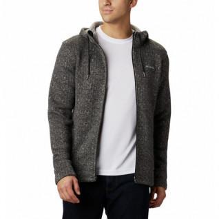 Columbia Chillin Fleece Hooded Sweatshirt