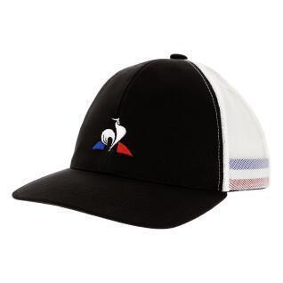 Le Coq Sportif Tricolore Cap