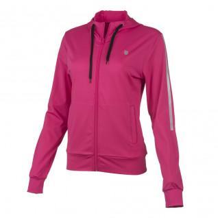 Women's jacket K-Swiss hypercourt express