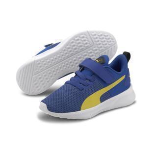 Cheap Puma Shoes kid Puma Flyer Runner V PS