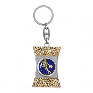 Customizable key ring