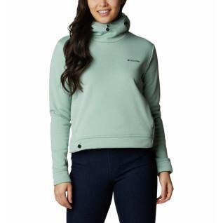 Women's Columbia Out-Shield Dry Fleece Hoody