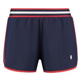 Women's shorts K-Swiss heritage