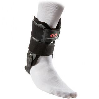 Ankle flexible hinge McDavid V Brace