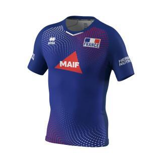 Home jersey of France 2020