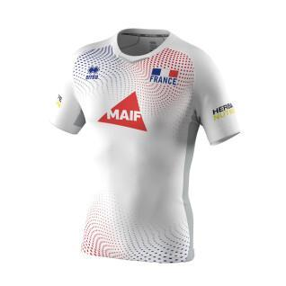 Outdoor jersey from France 2020