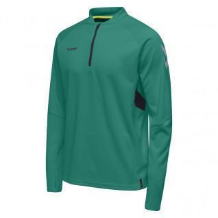 Hummel Sweatshirt 1/4 Zip Tech Move